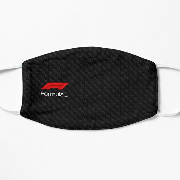 Carbone F1 Masque sans plis