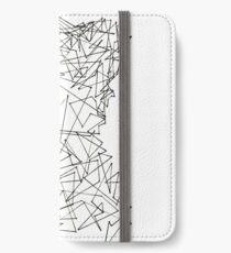Shards 2 iPhone Wallet/Case/Skin