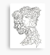 Shards 2 Metal Print