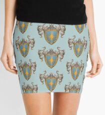 Montaigne Mini Skirt