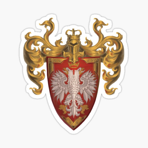 Samartian Commonwealth Sticker