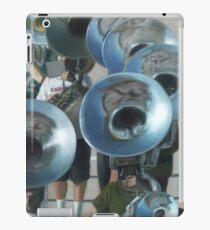 Ten Tubas iPad Case/Skin