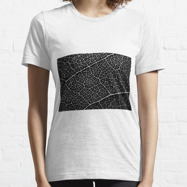 Plant pattern photography close-up Essential T-Shirt