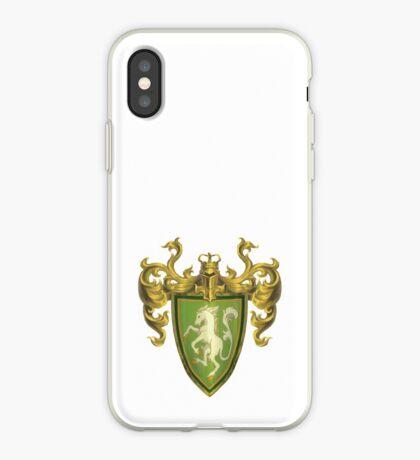 Usurra iPhone Case