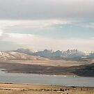 Mono Lake and the Eastern Sierra Nevada by Steven Newton