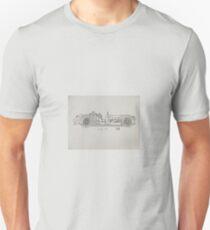 Burrell 216R T-Shirt