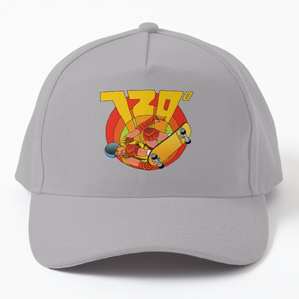 720° Baseball Cap