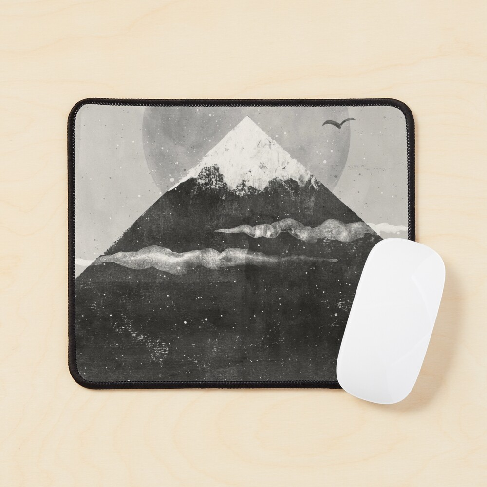 Zenith Mouse Pad