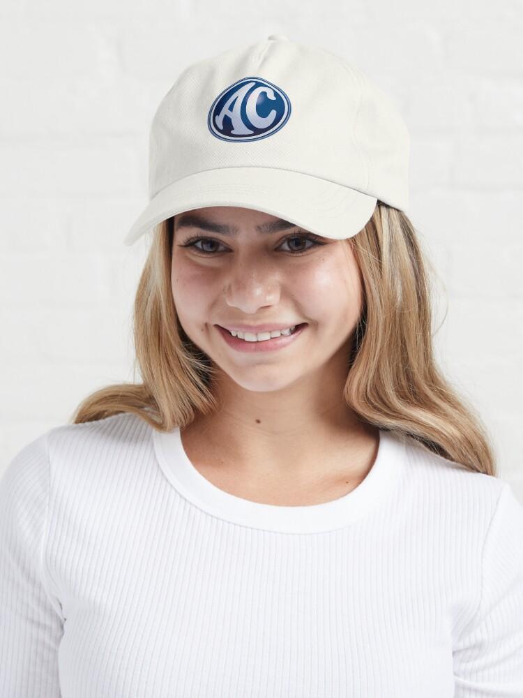 Alternate view of AC Logo Cap