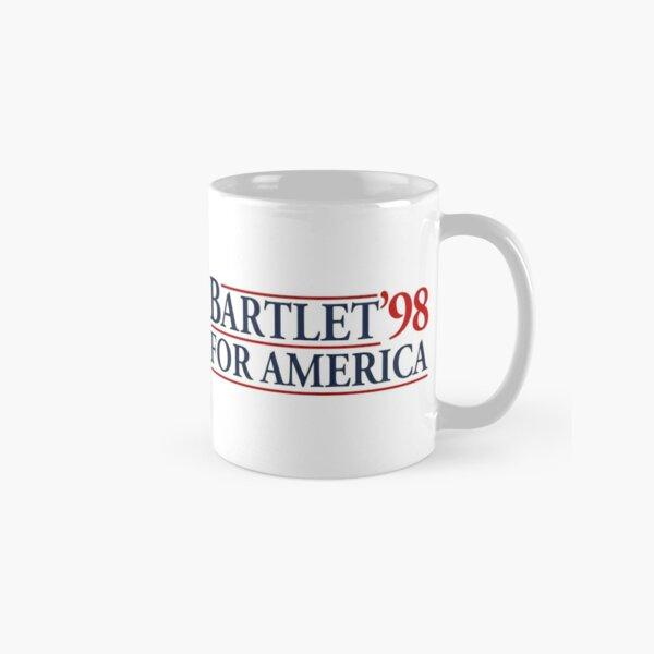 Bartlet For America Classic Mug