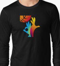 Basketball World Cup 2014 big logo T-Shirt