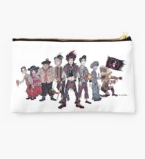 The Lost Boys from 'Hook' (1991) Studio Pouch