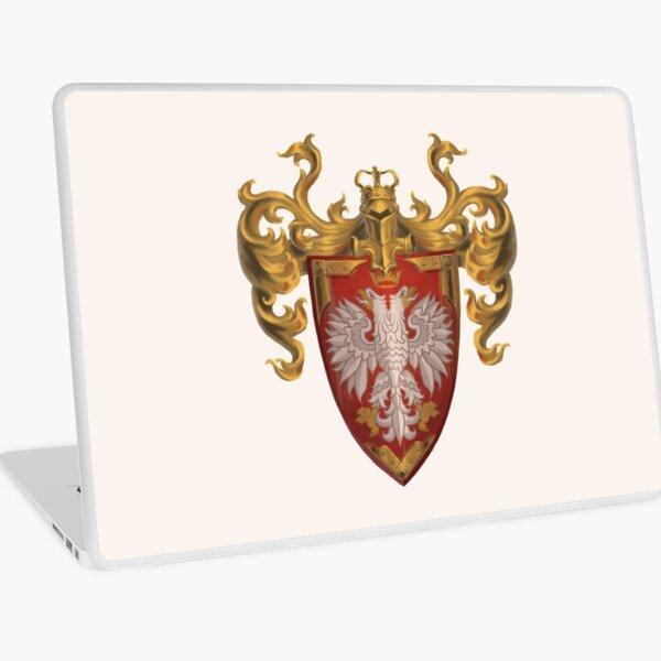 Samartian Commonwealth Laptop Skin