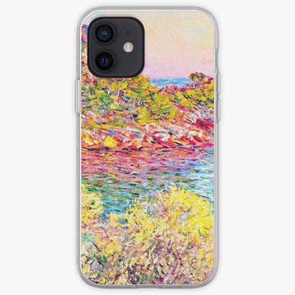 Montecarlo de Monet - Complet Coque souple iPhone