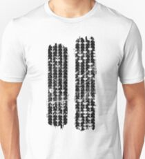 Land Marks Unisex T-Shirt