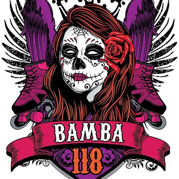 BAMBA by mattmcintosh
