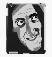 Call It A Hunch iPad Case/Skin