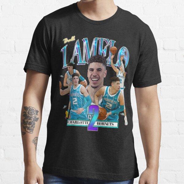LAMELO BALL VINTAGE DESIGN Essential T-Shirt