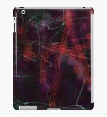 Expressive prints iPad Case/Skin