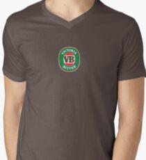 Victoria Bitter Men's V-Neck T-Shirt