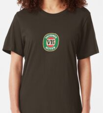 Victoria Bitter Slim Fit T-Shirt