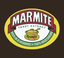 Marmite colour | Unisex T-Shirt