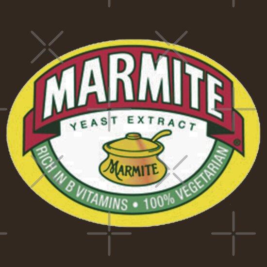 TShirtGifter presents: Marmite colour   Unisex T-Shirt