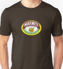Marmite colour T-Shirt