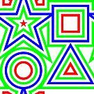 4Symbols RGB by AnnoNiem