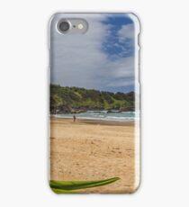 Korora Beach iPhone Case/Skin