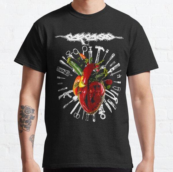 ARTERIES - Torn >>Carcass ----TRending Classic T-Shirt