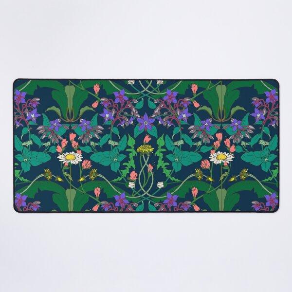 Dandelion Desk Mat