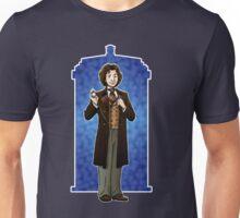 The Doctor - No. 8 Unisex T-Shirt