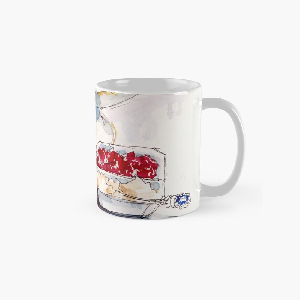 Devonshire Tea Mug