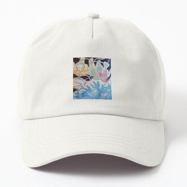 Dragon Flight Dad Hat