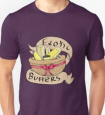 Exotic Butters T-Shirt