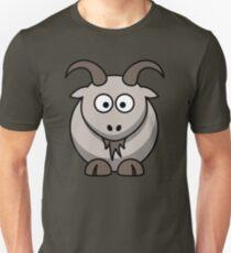 Simon the goat Unisex T-Shirt