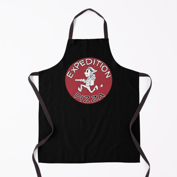 Expedition: Pizza Apron