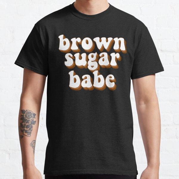 Copy of Copy of Schönheit hat keine Hautfarbe - Black History Month Classic T-Shirt
