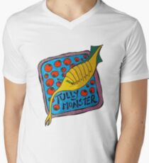 Tully Monster Illinois State Fossil T-Shirt