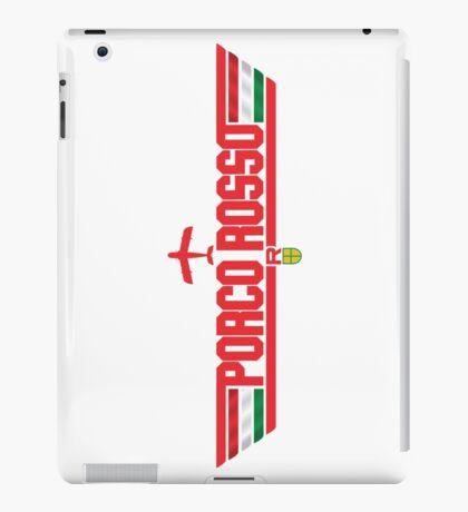 Top Pig iPad Case/Skin