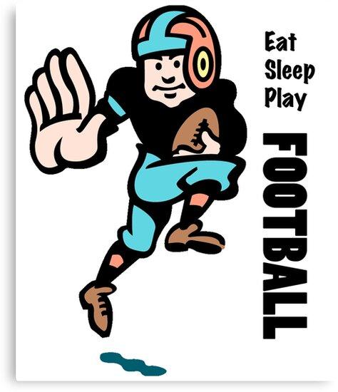Football by PatGutierrez