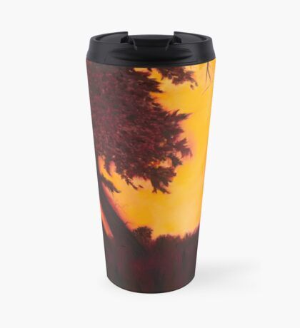 Dimming of the Day Travel Mug