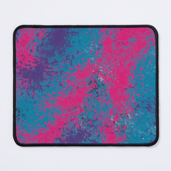 Fanny Pack Vibes Mouse Pad