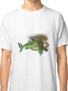 Jesus Fish Classic T-Shirt