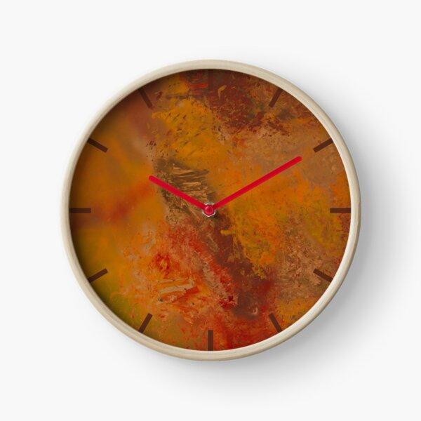 Autumn Equinox Clock