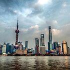 Shanghai  by mcsolomon74