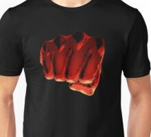 One Punch Man / OPM - Saitama's Fist Unisex T-Shirt