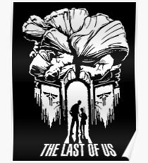 the last of us Poster
