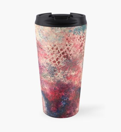 Friendly Universe Travel Mug